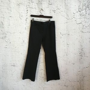 THE LIMITED BLACK TROUSERS